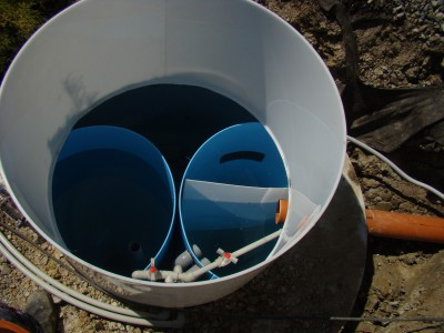 Servis čistíren odpadních vod