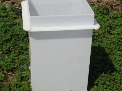 Plastová krabice na míru